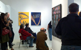 Third Friday Gallery Walk