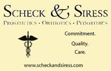 Scheck & Siress Prosthetics