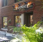Eastgate Café – Books – Gifts