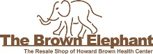 The Brown Elephant