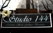Studio 144 Boutique