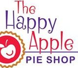 The Happy Apple Pie Shop