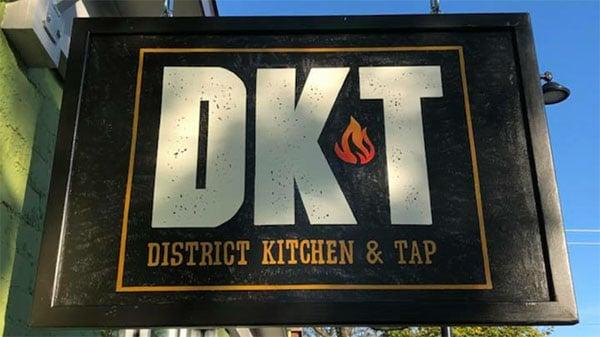 District Kitchen & Tap