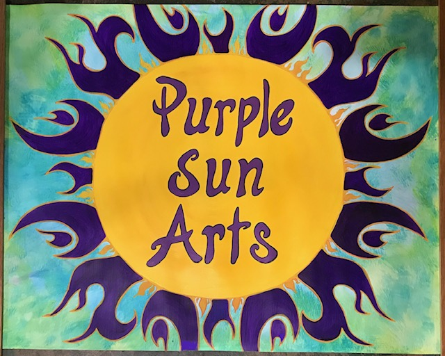 Purple Sun Arts